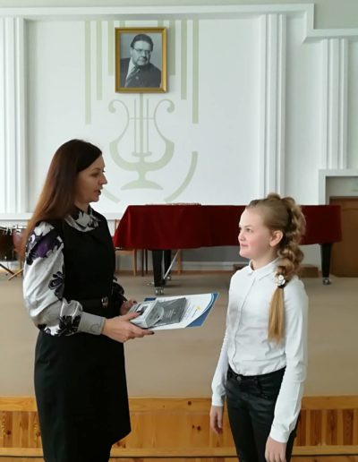 Занько Елизавета - Виткбск (1)