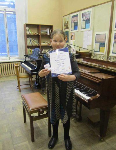 Ева Андрианова