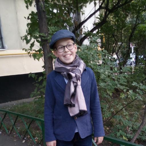 Stepan-Kon'kov - конкурсант, Кон Анима
