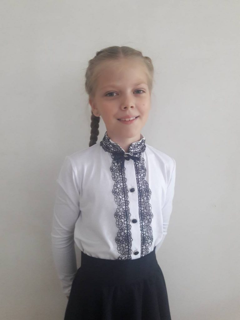 Дарья Ермаченко - цимбалы, музыкальный конкурс