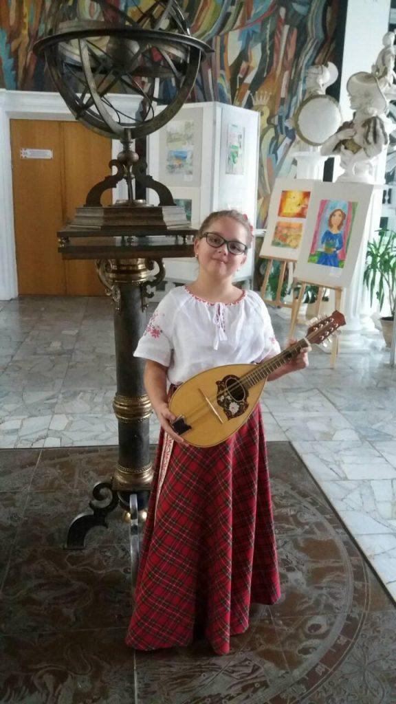 музыкальный интернет конкурс народных инструментов